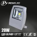 High Lumens Bridgelux Chips Natural White LED Floodlight