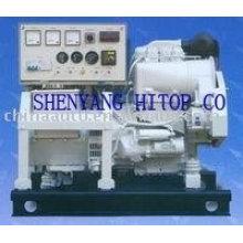 Горячая продажа генераторов дизельных электростанций для Deutz