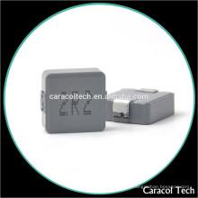 Filtro passivo Choke Coil Power Inductor 33uH para amplificador
