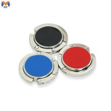 Metall benutzerdefinierte Tasche Magnet Kleiderbügel für Werbezwecke