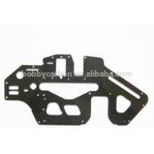 twill matte 100% full carbon fiber plate cnc cutting carbon fiber sheet frame price