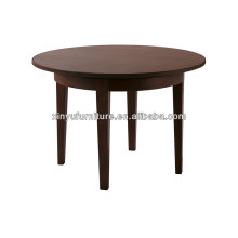 Solid wood dining table XT7013