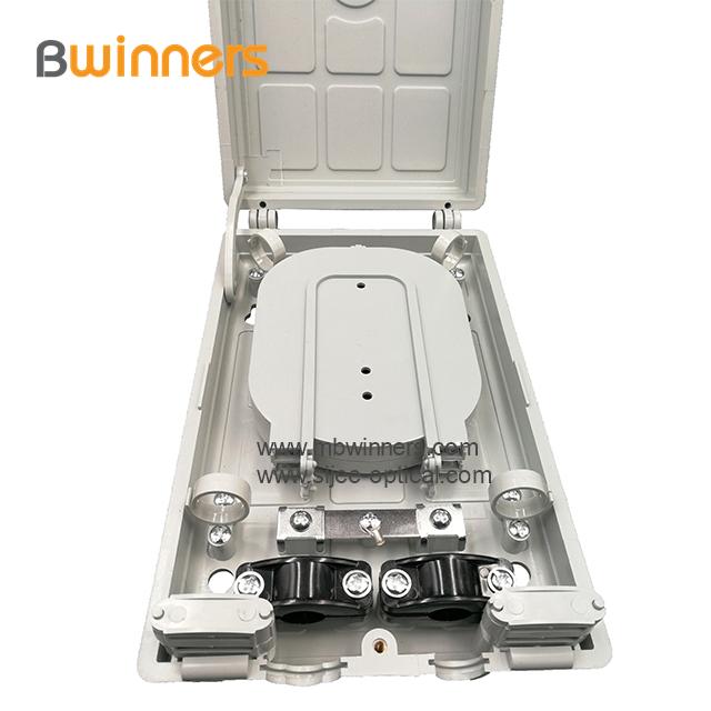 Fibre Optic Termination Box