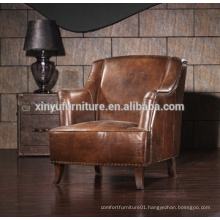 French antique style pub chair A627