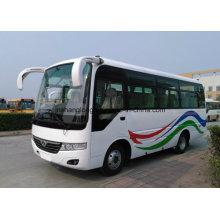 6.6 Meters Length 25 Seats City Bus