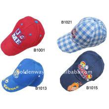 fashion custom embroidered snapback hats