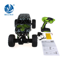 High Quality 2.4GHz with 4 Wheel Drive RC Car for Wholesale