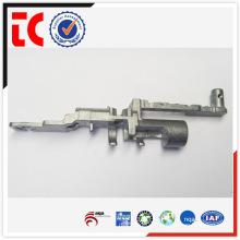 Chromated China OEM zinc pc hinge die casting