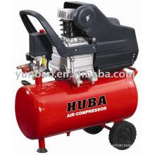HUBA BM 18L Compresor de aire de accionamiento directo CA POWER