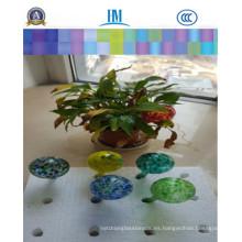 Exquisitos globos de riego, bulbos de riego, globos de flores para la decoración del hogar