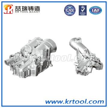 Hochwertiges Modellguss für elektronische Teile
