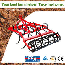 4 pés de cultivador arado chassi com rolo (CSR120)