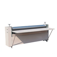 Excellent quality paper thickness 6mm laminate pasting machine