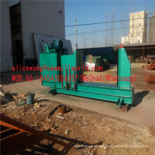 Máquina de madera del divisor de madera del divisor de madera del cilindro doble en venta