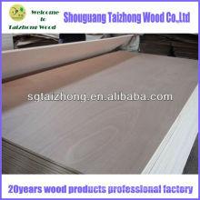 Alta qualidade Foming madeira compensada