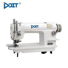 DT5200 High Speed Steppstich industrielle Kleidungsstück Nähmaschine mit Cutter