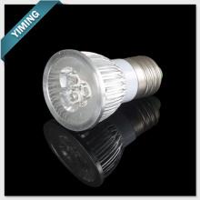 3W E27 LED-Strahler