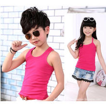 Amor de los niños sujetador de algodón suave ropa interior de los niños