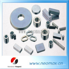 Strong Permanent Magnets