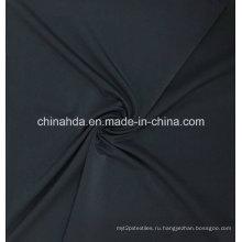 Трикотажные стрейч нейлон спандекс ткань для нижнего белья (HD2401008)
