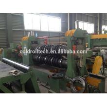 HR CR GI 8mm Stahl Coilschneidemaschine