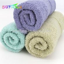 Nueva venta caliente de los productos toalla de deportes 100% de bambú del golf del algodón