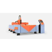 Optical fiber high power steel plate cutting equipment