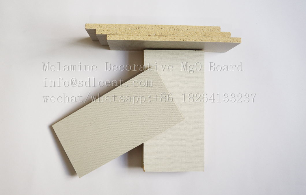 6mm decorative mgo boards