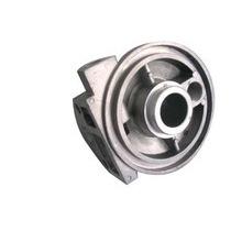 Настройка алюминиевого литья автозапчастей