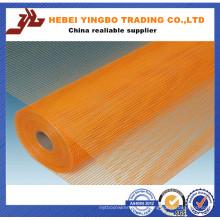 Tissu de maille en fibre de verre résistant aux alcalins