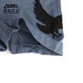 OEM en gros Custom Grey Mens Boxer Shorts