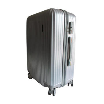 ABS PC Hardside Travel Maleta con ruedas