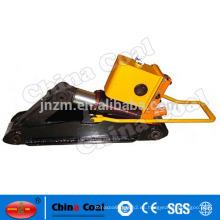 YQBD-15 Ton gato hidráulico y herramienta de revestimiento de carril