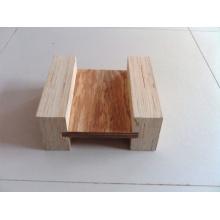 Melamine mdf board carb grade para funiture