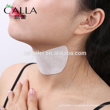 Горячая распродажа OEM профессиональный лифтинг анти-морщины маска для шеи