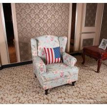 Amazon Chair, Tiger Chair, China Chair, Club Chair, Fabric Chair (HA01)