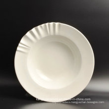 Guangdong Factory Ceramic Tableware Plate