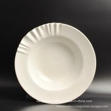 Guangdong Factory Ceramic Tableware Plate