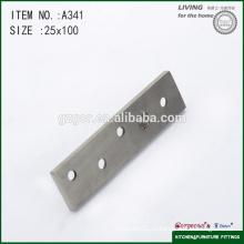 100 * 25 мм новая центральная ось установки двери
