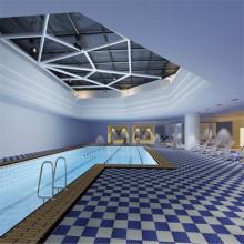 Wet Area Mat in Swimming Pool Sauna Room