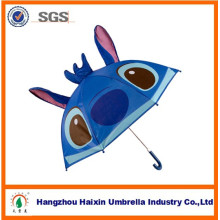 Heißer Verkauf billig Kind Regenschirm