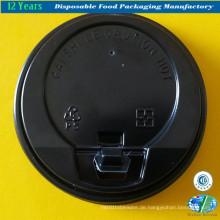Heißer Verkauf Plastikdeckel für Kaffeetasse