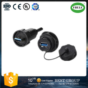 Cnlinko Hot Sale Models USB Cable Connector / USB Connector