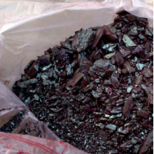 .Hot Selling 99% Potassium Permanganate for Water Treatment Chemicals with Lowest Price
