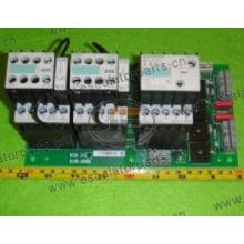 BCM2.Q Aufzugsrelaisbrett 591506