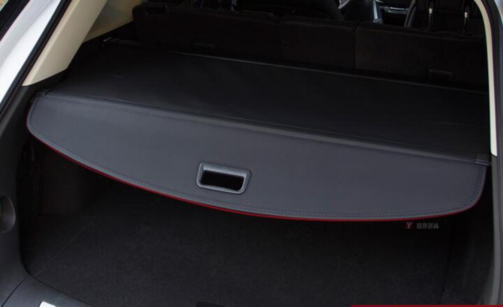 KIA Cargo Cover Retractable Trunk Abschirmung Shade