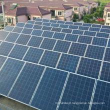 Placa de carga fotovoltaica policristalina 5W-370W personalizada