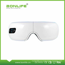 Masaje 3D de Ojos Plegables