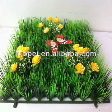 Hot vente herbe artificielle pelouse