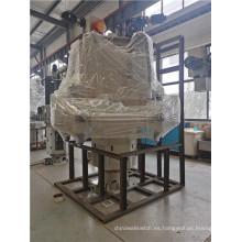 Shell Making Robot Robot de 3/4 ejes para fundición